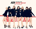 AOA 5thシングル - 短いスカート